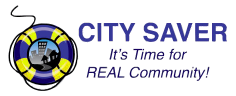 City Saver Logo